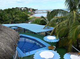 Crucero Hotel, Arboletes