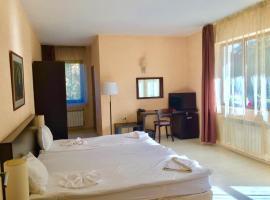 Park Hotel Troyan, Troyan (Kaleica yakınında)