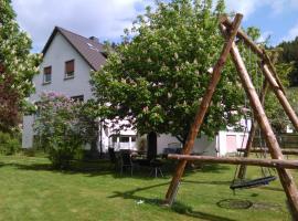 Mia und Michel im Sauerland, Bad Berleburg (Hatzfeld yakınında)