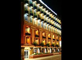 Hotel Báez Carrizal