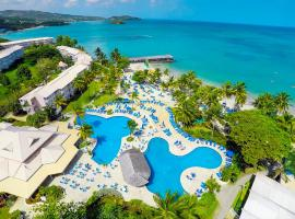 St. James's Club Morgan Bay Resort - All Inclusive