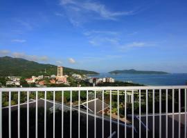 Azure Bay Resort - Fishing Club, Taishan