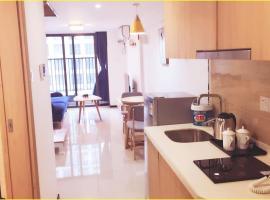 Guangzhou Hao Le Ju Apartment Huangpu Cang Exhibition Branch, Guangzhou (Huangpu yakınında)