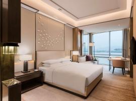 Hyatt Regency Fuzhou Cangshan