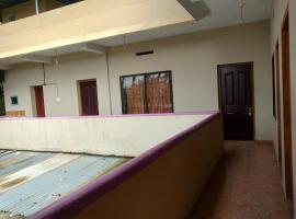 Viswas dormitory wayanad, Panamaram