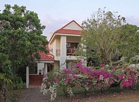 B7 2BR House, Ban Rakam (in de buurt van Ban Ta Mun)