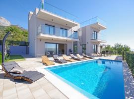 Villa Olive Hill