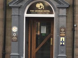 The George Hotel, Montrose