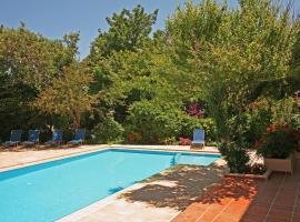 Villa Armonia Chania, Като-Галатас