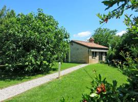 Casa di Matilde 100S, Conca d'Albero (Near Pontelongo)