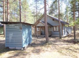 Villa Lotta, Virttaa