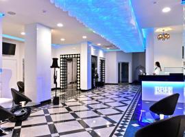 Best Boutique Hotel, Stara Zagora