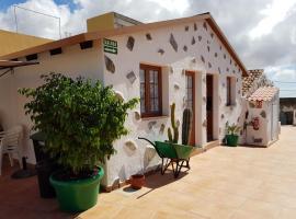Violet Apartments, Сан-Мигель-де-Абона (рядом с городом La Hoya)
