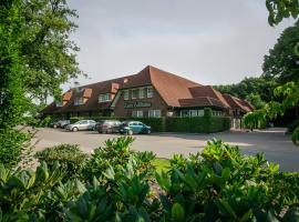 Residenz Hotel Zum Zollhaus, Rastede
