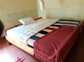 Umucyo Lodge, Cyangugu