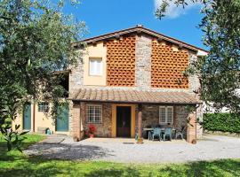 Casa Lorenza 500S, Vorno