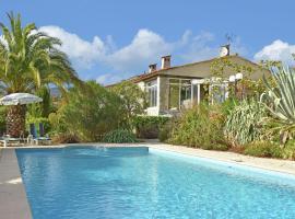Villa Belle Vue sur Fayence