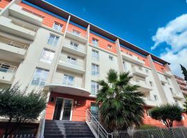 Zenitude Béziers Centre, Béziers