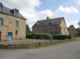 Domaine de la Haye d'Irée, Saint-Rémy-du-Plain