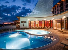 Allegria Resort Stegersbach by Reiters