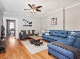ExecResidence: Amazing JC Yard Suite