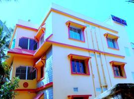 Hotel Gunjan