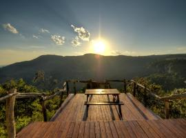 The Edge Mountain Retreat, Hogsback