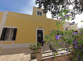 Appartamento Villa Ricciardi, Montalbano