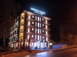 Green Park Hotel & SPA