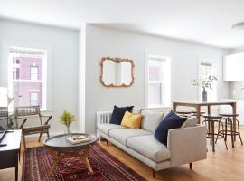 Elegant Brighton Suites by Sonder