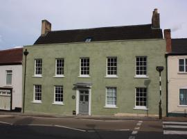 Church House B&B, Newnham