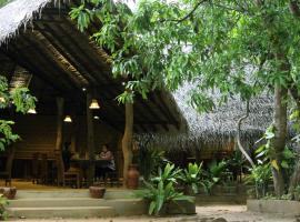 A4 Villa & Spa., Habarana