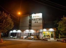 Hotel Proton