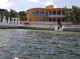 Waters Edge Villa, Montego Bay