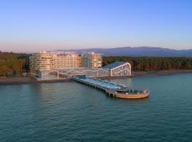Paragraph Resort & Spa Shekvetili, Autograph Collection