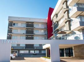 Ity Hotel