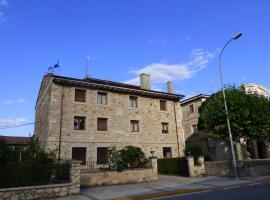 Chez Pitu, Nofuentes (Pedrosa de Tobalina yakınında)