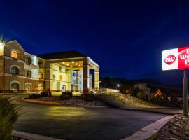 Best Western Plus Ruidoso Inn, Ruidoso
