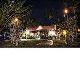 Ferns Hideaway Resort, Byfield