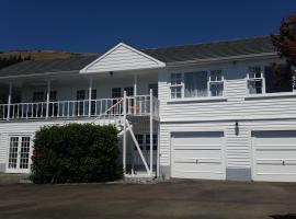The Whitehouse of Marybank