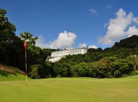 Motobu Green Park and Golf Course