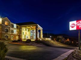 Best Western Plus Ruidoso Inn