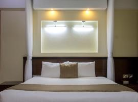 Pinecone Hotel Kisumu