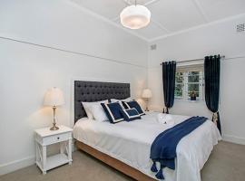 Two Bedroom Apartment Lavender Street(LB002), Sidney (North Sydney yakınında)