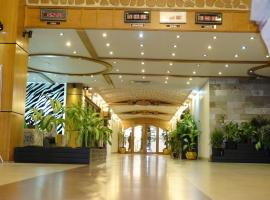 Hotel Saintmartin Ltd., Chittagong (Patenga yakınında)