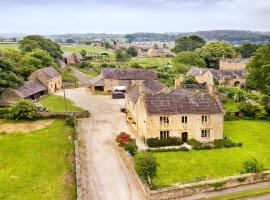 Manor Farm B&B, Chipping Campden