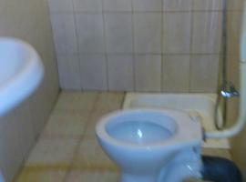 Agape Hotel, Ngozi (Regiooni Gitega lähedal)