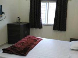 Sri Pratibha Guest House, Путтапарти (рядом с городом Penukonda)