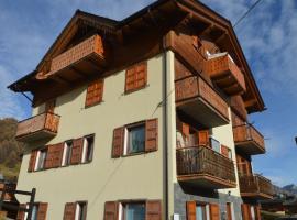 Fior d'Alpe Apartment
