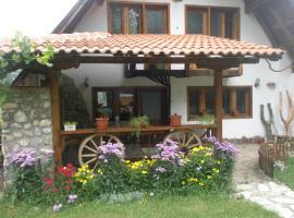 Villa Slavik